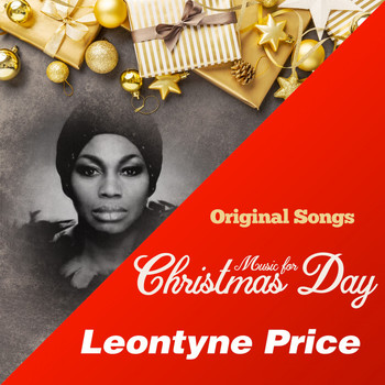 Leontyne Price - Music for Christmas Day (Original Songs) (Original Songs)