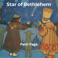 Patti Page - Star of Bethlehem