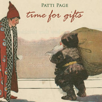 Patti Page - Time for Gifts