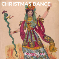 Peggy Lee - Christmas Dance