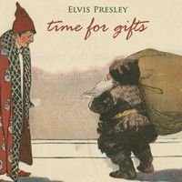Elvis Presley - Time for Gifts