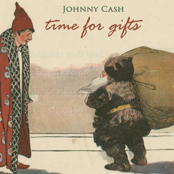 Johnny Cash - Time for Gifts