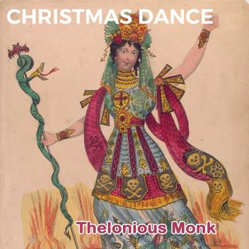 Thelonious Monk - Christmas Dance