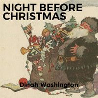 Dinah Washington - Night before Christmas