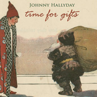 Johnny Hallyday - Time for Gifts
