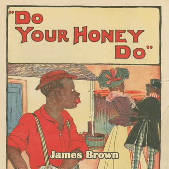 James Brown - Do Your Honey Do