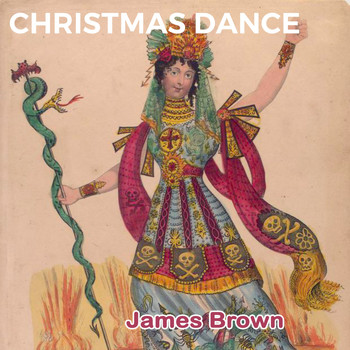 James Brown - Christmas Dance