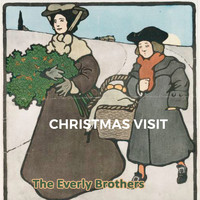 The Everly Brothers - Christmas Visit