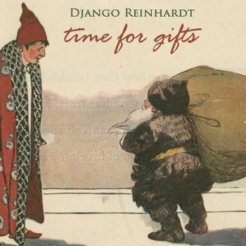 Django Reinhardt - Time for Gifts