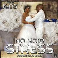 K-OS - No More Stress (feat. JG Gates)