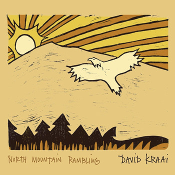 David Kraai - North Mountain Rambling