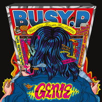 Busy P / - Genie (feat. Mayer Hawthorne)