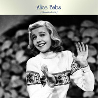 Alice Babs - Alice Babs (Remastered 2019)