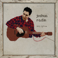 Joshua Radin - Here, Right Now