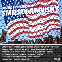 Various Artists - Stateside Junglism 3