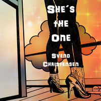Svend Christensen / - She's The One