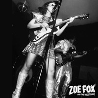 Zoë Fox and the Rocket Clocks / - Spare Me The Time