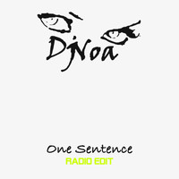 DjNoa / - One Sentence (Radio Edit)