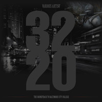 Various Artists / - 3220 The Soundtrack to Baltimore City College