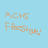 Isaiah - ACHS Freestyle!