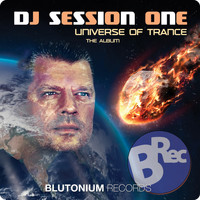 DJ Session One - Universe of Trance (The Album)