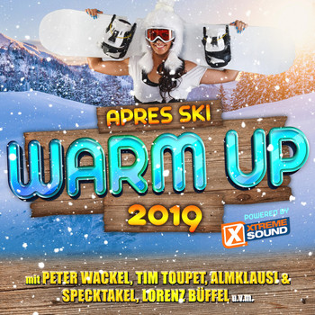 Various Artists - Après Ski Warm up 2019 Powered by Xtreme Sound