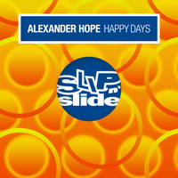 Alexander Hope - Happy Days
