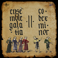 Ensemble Galatia - Codex Minor, Vol. 2