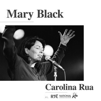 Mary Black - Carolina Rua (Orchestrated)