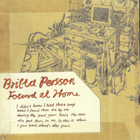Britta Persson - Found at Home - EP