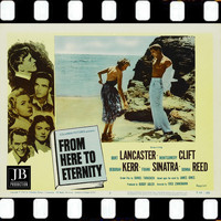 Frank Sinatra - From Here To Eternity 1953 (Original Soundtrack 1953)