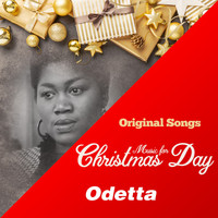 Odetta - Music for Christmas Day (Original Songs) (Original Songs)