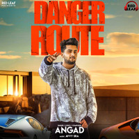 Angad - Danger Route