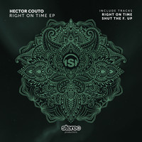 Hector Couto - Right on Time