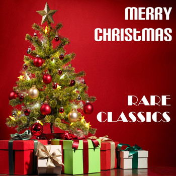 Various Artists - Merry Christmas (Rare Classics) (Rare Classics)