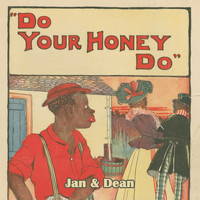 Jan & Dean - Do Your Honey Do
