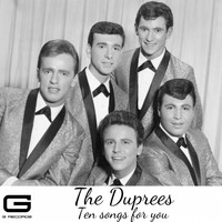 The Duprees - Ten songs for you