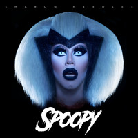 Sharon Needles - SPOOPY