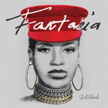Fantasia - Sketchbook (Explicit)