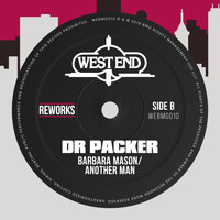 Barbara Mason - Another Man (Dr Packer Reworks)
