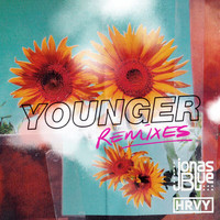 Jonas Blue - Younger (Remixes)