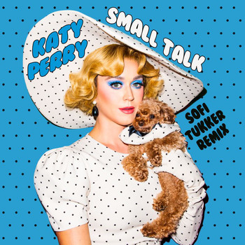 Katy Perry - Small Talk (Sofi Tukker Remix)