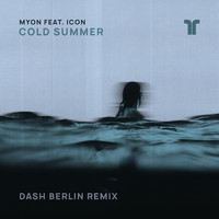 Myon - Cold Summer (Dash Berlin Remix)