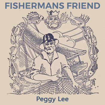 Peggy Lee - Fishermans Friend