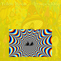 Pompeii Dog / - Yellow Room