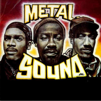 Metal Sound / - DJ au top