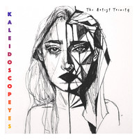 The Artist Trinity - Kaleidoscope Eyes