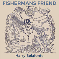 Harry Belafonte - Fishermans Friend