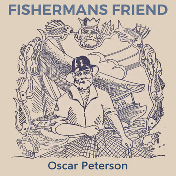 Oscar Peterson - Fishermans Friend