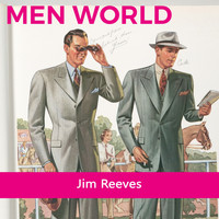 Jim Reeves - Men World